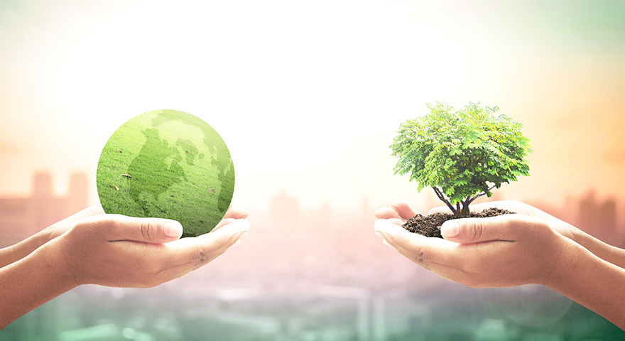 Konica Minolta Recognised as a Global Leader in Combating Climate Change