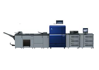 AccurioPress C12000